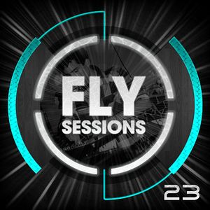 Milton Blackwit - Fly Sessions #23