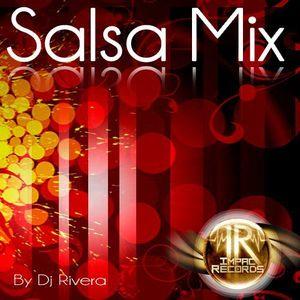 Salsa Mix Vol 1 - By Dj Rivera - Impac Records