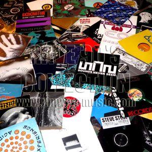 freddy ' j Aka Umwelt : Bact To The Rave part 2 (1993-1994)