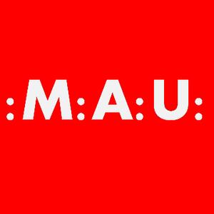 MAU - housemusic -powerful-