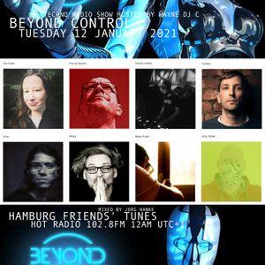 HAMBURG FRIENDS' TUNES @ BEYOND CONTROL