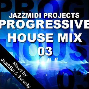 Progressive House Mix 03