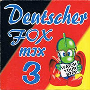 DFM Deutscher Fox Mix 3