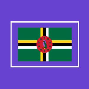 017 Dominica