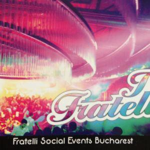 Fratelli Bucharest Autumn 2012 - Spring 2013