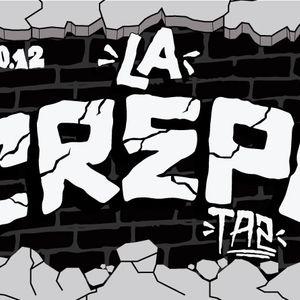 TAZ LA CREPA #2 (Cold as Ice)