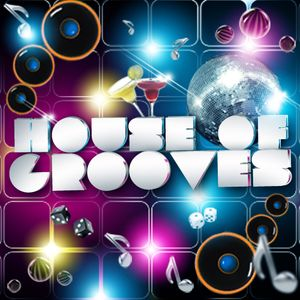 House Of Grooves with DJ Kay Dee & Audio Jacker - 26th March 2016