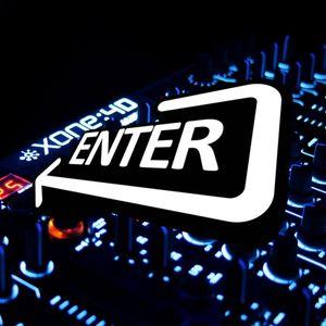 DJ Enter - Drum and Bass Mixtape 4
