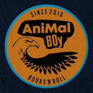 AnimalBoy #75 Tercera Temporada