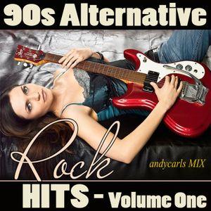 90s Rock Alternative Hits - Vol. 1