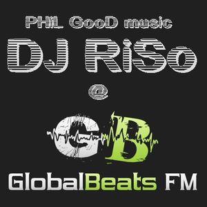 GlobalBeats.fm Jaytime with DJ RiSo (2h deep-progressive-techhouse-set) Jan 21st 2013