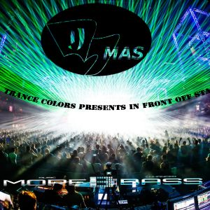 Trance Colors In front Off Stage 20 On Morebass