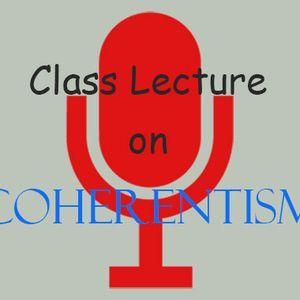 Coherentism [Part-2]