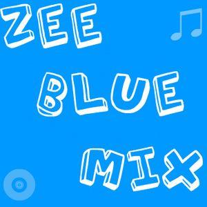 ZEE BLUE MIX 06