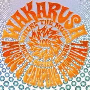 FEST ALERT: Wakarusa 2012 Mixtape