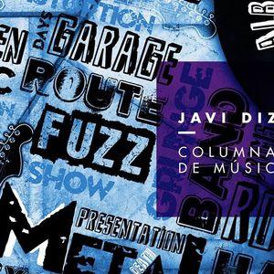 Javi Diz de Los Inrockuptibles habla sobre Grant Hart, fundador y baterista de Husker Du #FAN203