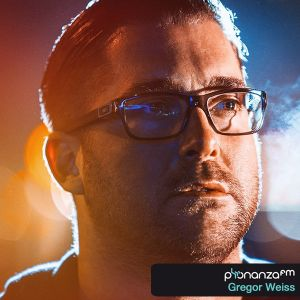 PhonanzaFM Jun 12th 2015 Gregor Weiss (Promo)