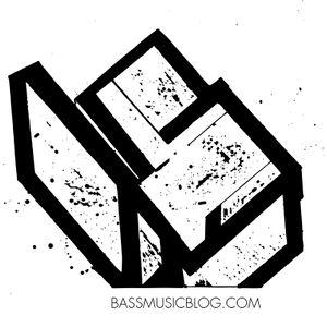 Bass Music Mix 26 - Cymatic