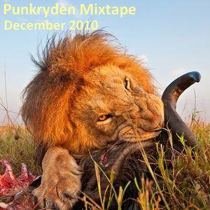 INDY Punkryden Mixtape : December 2010