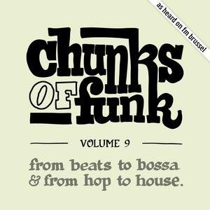 Chunks of Funk vol. 9: Owiny Sigoma, Jamie Woon, Soul Motivators, Clap! Clap!, Kamasi Washington, …