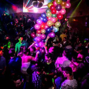 BumberShoot aka BenDub & DjDawed - BBG Live Mix 2015.02.13.