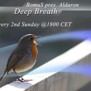 RomuS pres. Aldaron - Deep Breath 006 @ houseradio.pl