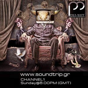 Basement Session 009 live on Soundtrip Radio 18/12/16 - Progressive House Mix