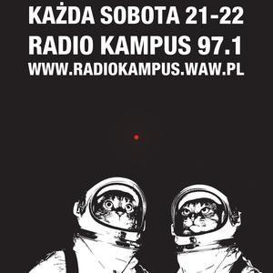 Basstronauci / 27.10.2012 / guest: dj Szum
