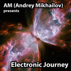 AM - Electronic Journey 048 (01 April 2011)