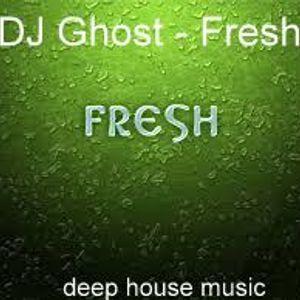 DJ Ghost - deep vocal house essentials april 2015