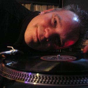 D.J.EsKay - Living Room Mix Dezember 2012