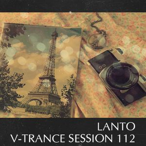V-Trance Session 112 with Lanto (09.09.2012)