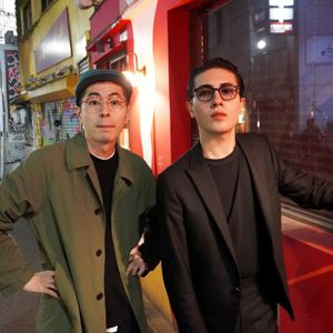 Monday Tsubaki: Midori Aoyama & Leo Gabriel - 19.04.21