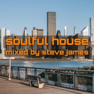 Soulful House Session - Spring 2021 (Part 4)