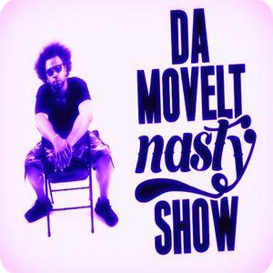 Guest Mix for Da Movelt Nasty Show @ Nasty FM - June 30th 2012