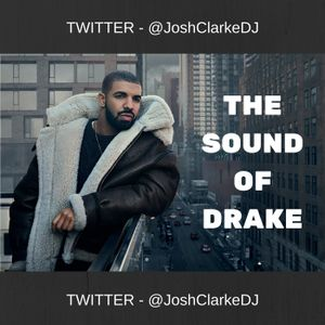 The Sound Of Drake (Ticket Giveaway on my Twitter)