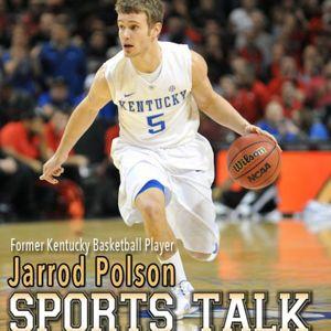 Wed December 21, 2016-Jarrod Polson
