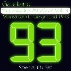 Mainstream Underground 1993 (Special DJ Set)