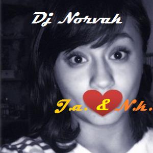"""J.a. & N.k.""   Dj Norvak mix set"