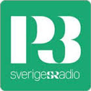 P3 - Swedish National Radio mix  (2007)