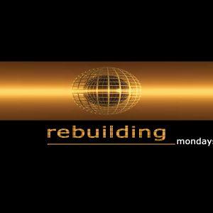 Rebuilding Mondays 10 11 2003 Phi-Phi Birthday party (Destelbergen)