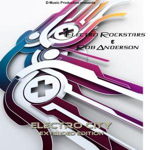 E's electrified Radio 07.09.2010 (Miami Special)