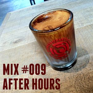 Mix #009 After Hours