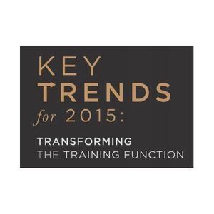 Teaching and Learning in 2015 - Industry Trends