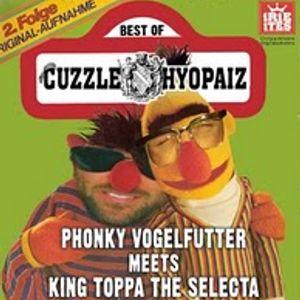 [DANCEHALL] Phogelfutter meets Toppa IrieItes Vol1
