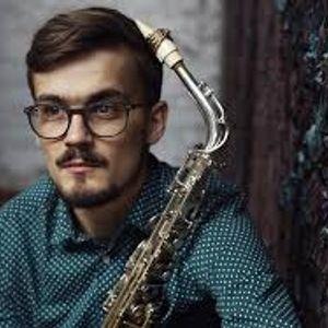 One Man's Jazz Ep. 1111: Audio Cave Records, Harris Eisenstadt & Warwick Alder