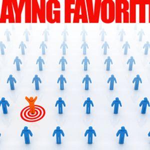 Playing Favorites - Audio
