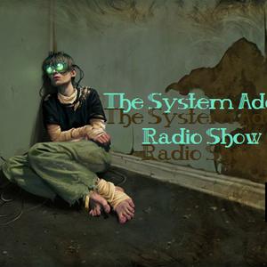 The System Addict Radio Show 000 - Patrick Devereux - DE Radio