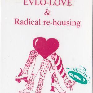 EVLO LOVE :: Radical Rehousing, Amsterdam 1994