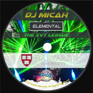 DJ Micah & project Ivy League present...  Harvard University